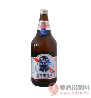 蓝带啤酒价格是多少?