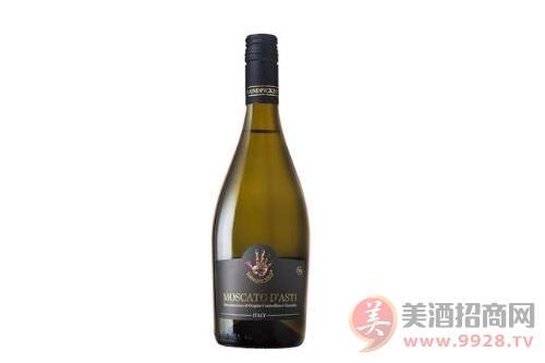 首彩莫斯卡托低醇起泡白葡萄酒