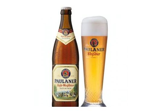 巴西再次流行啤酒 百威英博将会获利