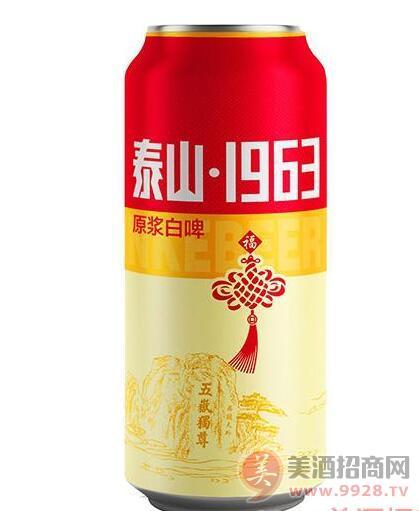 青岛原浆啤酒绿色麦芽和天山雪域啤酒花精心酿造,麦芽香浓郁