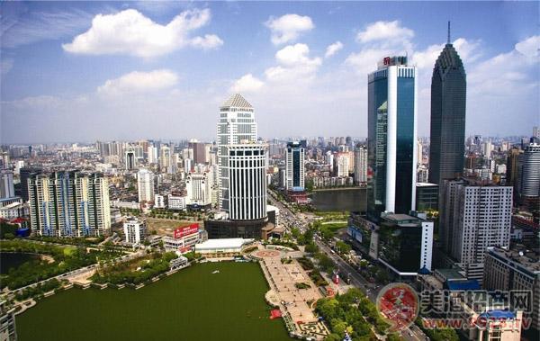 2018武汉糖酒会举办地:武汉