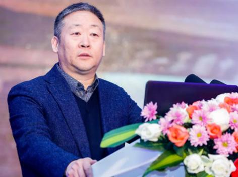宋书玉:白酒产区建设带动产业改革创新发展