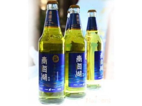"""黄河啤酒高端新品""""青稞白啤""""面世"""
