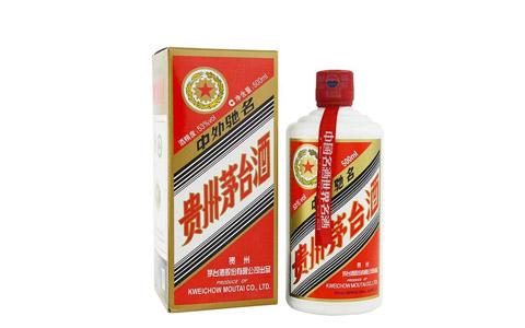 贵州茅台大跌 白酒股已触及天花板?