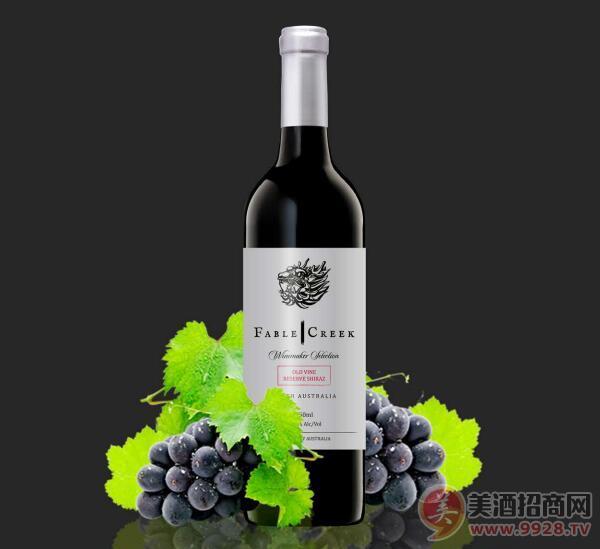 麒麟庄葡萄酒