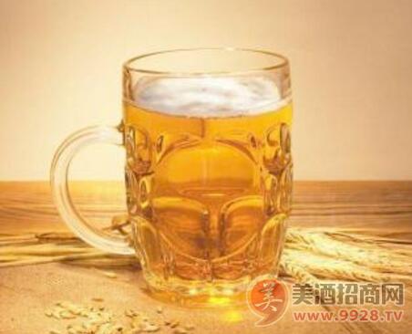 精酿啤酒推出3款泥煤风味新品