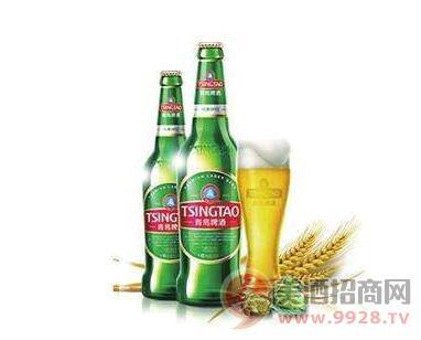 """青岛啤酒魔兽罐,传统商业竞争""""烧""""进社区"""