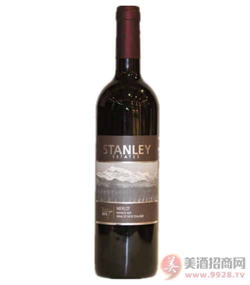 诗丹妮长相思白葡萄酒