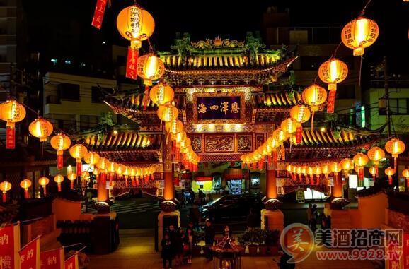 国窖1573 | 团圆中国年,醇美国窖红