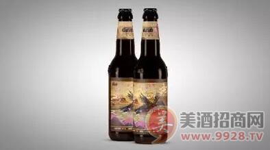 英水帝江啤酒5.1度330ml
