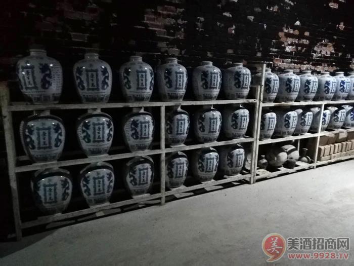 河南康百万酒业有限公司