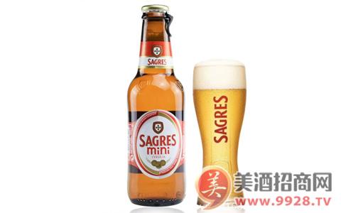 【发现美酒】葡萄牙莎力啤酒