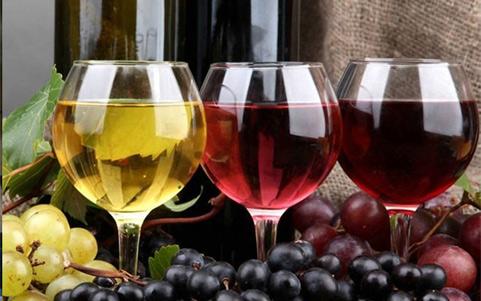 这样喝葡萄酒 能帮你减肥呢!
