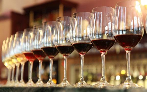 新世界葡萄酒逐渐涌入中国葡萄酒市场