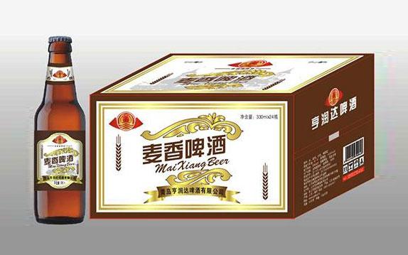 """夏季掘金,青岛亨润达啤酒助你成为""""啤酒大亨"""""""