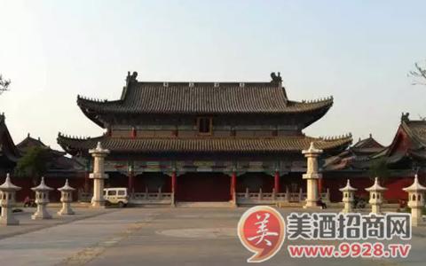 泸州老窖绿豆大曲:慈爱之节健康酒,邢襄古都不眠夜