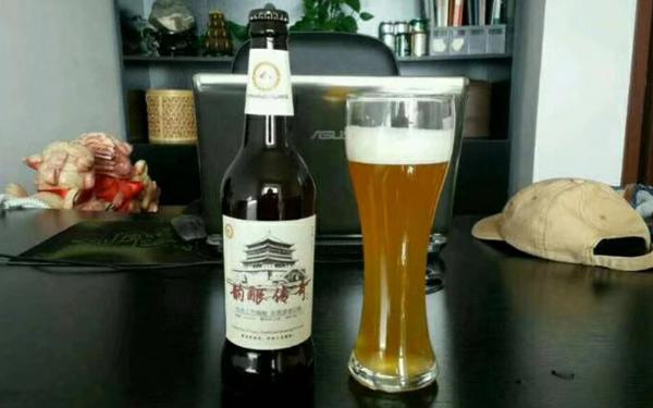世界杯怎能少了啤酒?韵酿传奇原浆啤酒你值得拥有