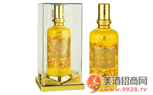 """西安召开""""西凤酒市场发展厂商座谈会"""""""