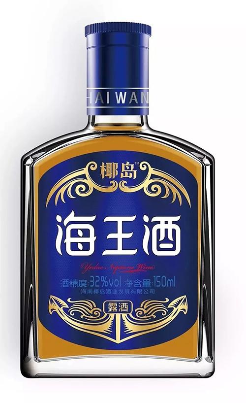 椰岛酒业为何坚定走大健康产业路线,主打保健酒?