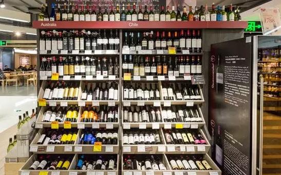 国内葡萄酒专卖店的五大痛点,社区微型店或是新出路
