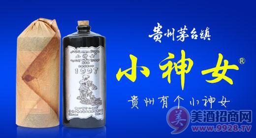 贵州小神女酒