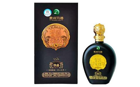 【发现美酒】贵州习酒,习酒烧坊酒