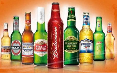 百威英博与天猫新零售合作,推广精酿啤酒