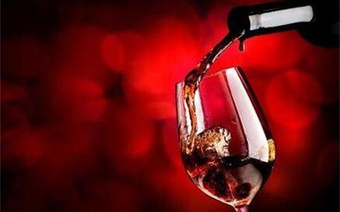 四种快速冷冻葡萄酒的方法