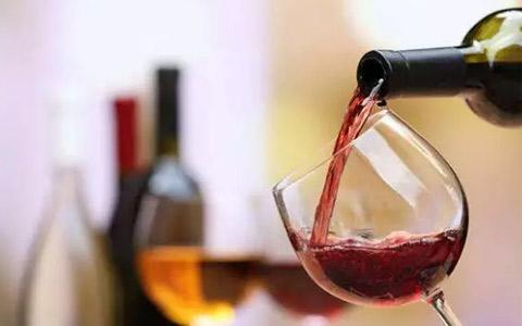 中国对澳葡萄酒进口激增
