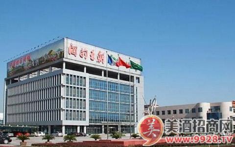 王朝酒业以4亿元出售天津酒堡