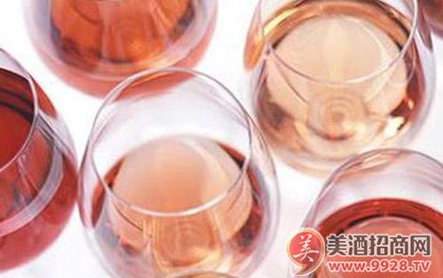 桃红葡萄酒的魅力在哪里?