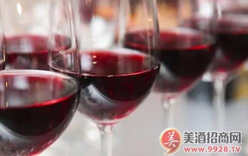 葡萄酒的五种基本类型有哪些?