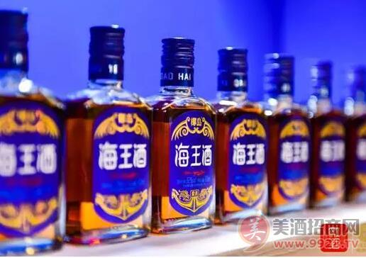椰�u海王酒