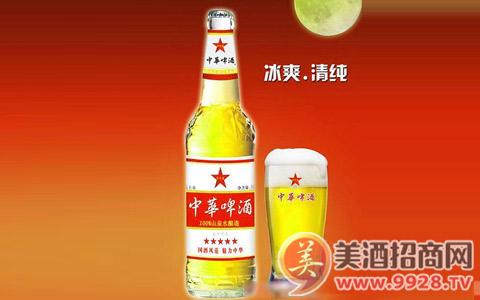 中华啤酒招商政策怎么样?