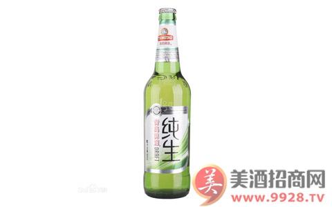 《纯生啤酒》团体标准出台