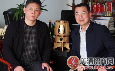 【勇哥煮酒】对话李风光:酒业大商营销视角说豫酒振兴