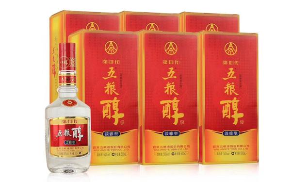 【发现美酒】淡雅型五粮醇酒,打造白酒行业的淡雅典范