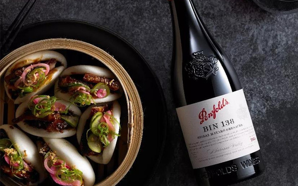 【發現美酒】澳大利亞葡萄酒:奔富Bin 138葡萄酒