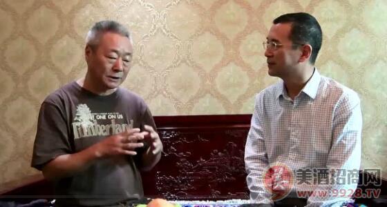 对话葡萄酒大师李华