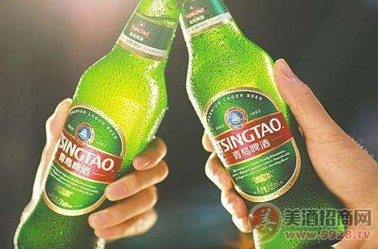 青岛啤酒2018年半年度财报 上半年净赚13亿