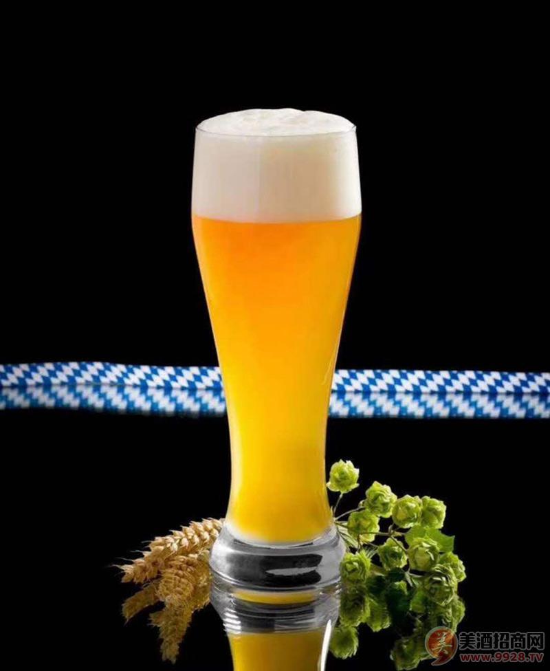 纳百川啤酒