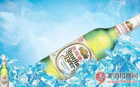 燕京啤酒上半年营收达63.75亿元