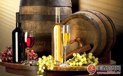 天然甜酒是怎么做出来的?