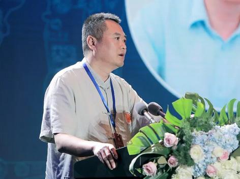 闫立军:站位新时代,中国白酒未来发展将会走向何方?