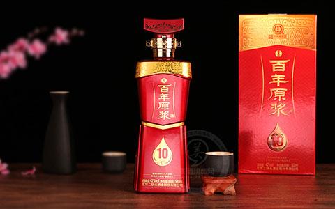 北京二锅头新品,百年原浆酒哪里能买到?