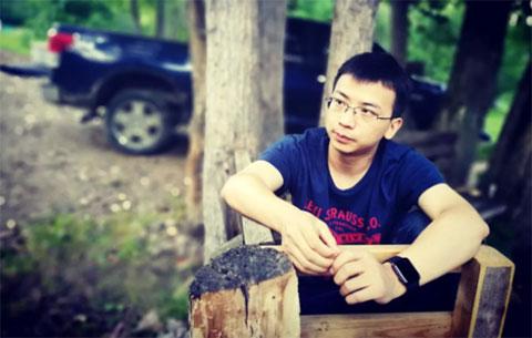 专访|粱大侠江湖小酒开创者——傅治纲,点亮一群人的江湖梦
