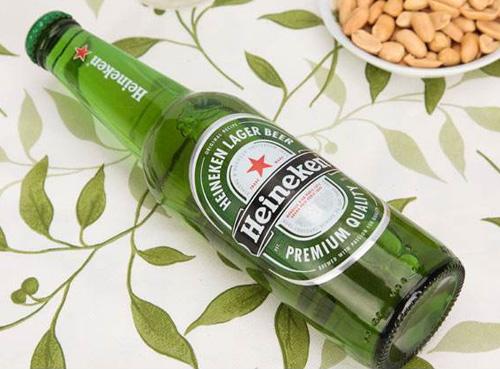 喜力啤酒与Formula E签下5年赞助合同