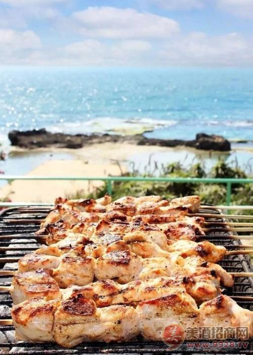 你知道海边的美食和美女,还要知道海边的这种东西!
