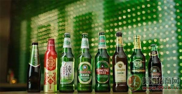 青岛啤酒前三季度赚21亿,他们可能做对了哪些?