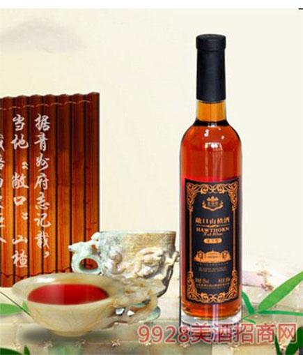 皇尊庄园山楂酒,火热招商!